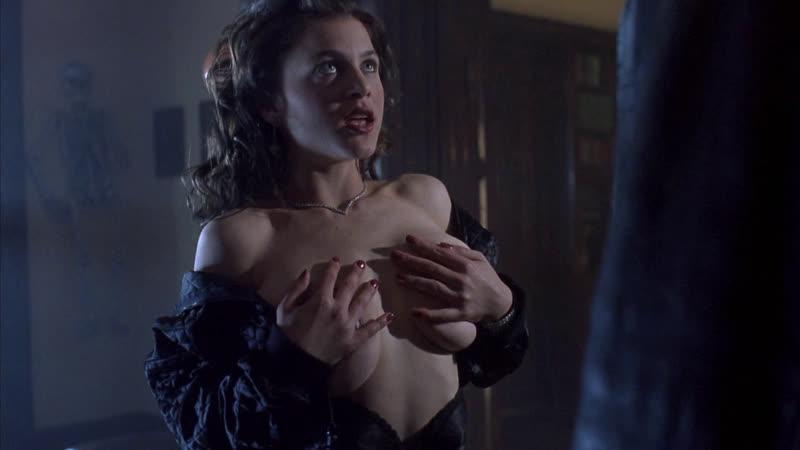 Erotic horror movie trailers