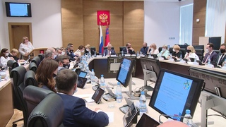 Волгоградские парламентарии рассмотрели вопросы организации детского летнего отдыха