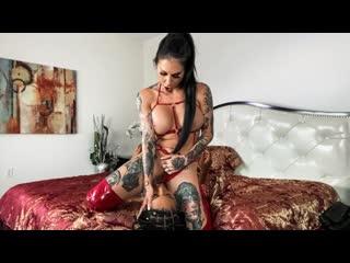 Twistys Jenna Foxx, Joanna Angel - Wet Like Me NewPorn