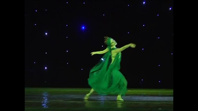 Танец Анитры Театр танца Грани