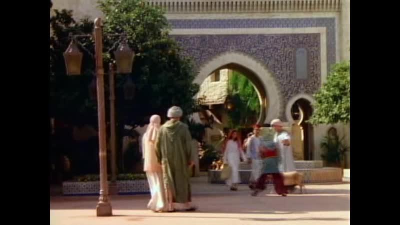 Фильм Гром в раю 2 Подарок Судьбы