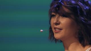 Цифры за которыми стоят люди | Anita Raymond Grey | TEDxBaumanSt