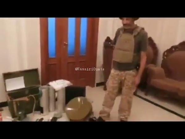 🛑 Libya UMH birlikleri bir Rus Wagner atölyesi veya eğitim merkezi ele geçirmiş