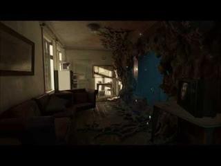Half-Life: Alyx │ ASMR / Sleep Aid │ Northern Star Hotel ambience