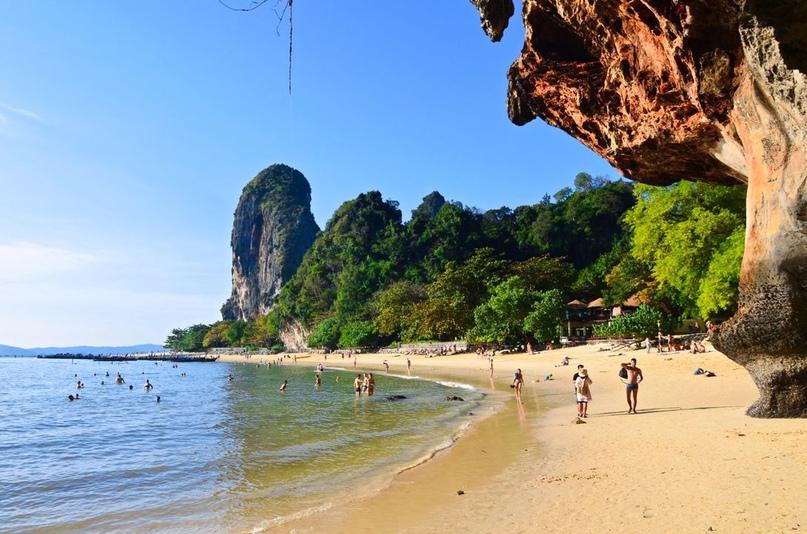 Десять лучших пляжей Таиланда, изображение №4