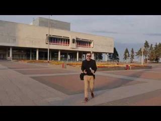 Обзор на агитацию в Ульяновске