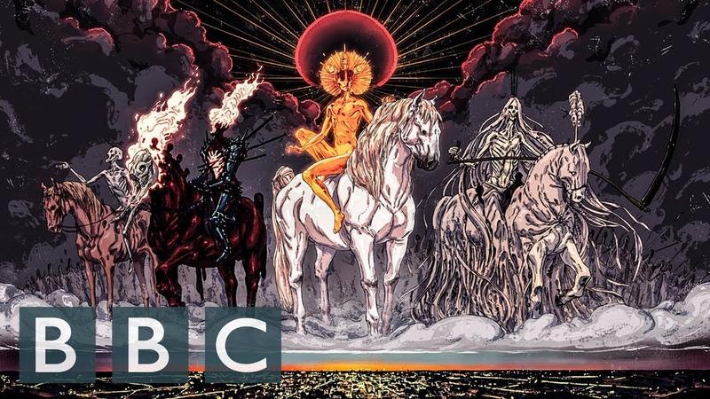 Апокалипсис История конца света Библейские тайны