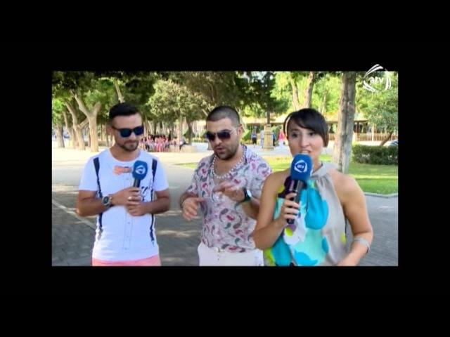 POZITIV ATV Ramin Ibrahimov Aytekin 2 ci verlish Ferda Xudaverdiyev 03 08 2013 Tam Verlis