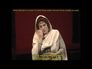 Donizetti   Poliuto  Spanish  English  Subtitles  Buenos Aires, 2009