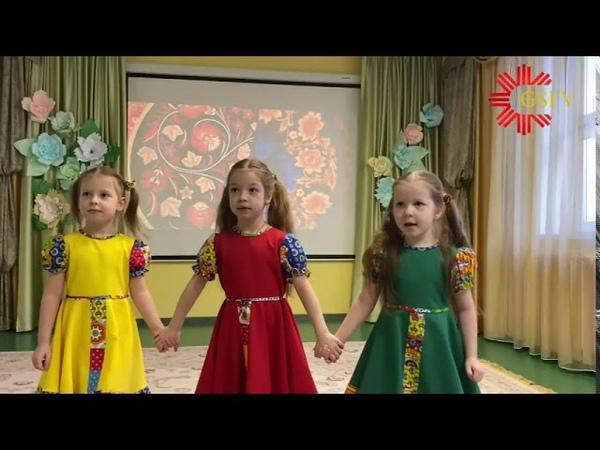Песня Башмачки на утренник 8 марта в МДОУ Детский сад Свадебный Фотограф Видеограф Ярославль 2020