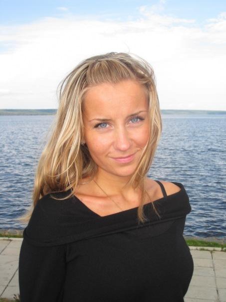 Катя Орлова фото №24