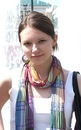 Елена Дружинина, Москва, Россия
