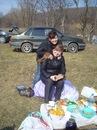 Персональный фотоальбом Оли Романовой