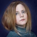 Персональный фотоальбом Евгении Прусовой
