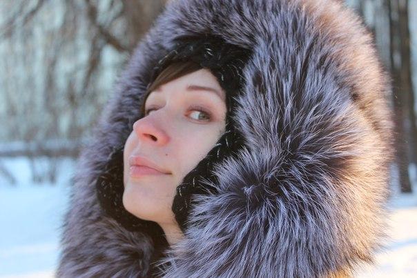 Дарья Черноус фото №49