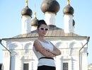 Личный фотоальбом Екатерины Марьевской