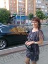 Фотоальбом Светланы Невской