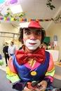 Персональный фотоальбом Клоуна Кузи