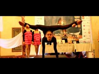 Фотовернісаж на Покрову - 2010 (ролик)