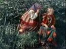 Морозко 1964 - советский цветной новогодний фильм-сказка по мотивам русских народных сказок