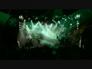 Nevermore - What Tomorrow Knows/Garden Of Gray (live)