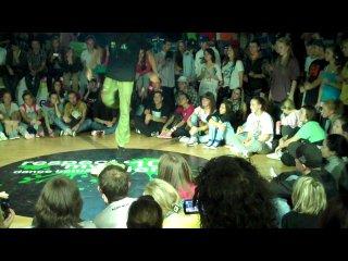 DIDIER JUDGE DEMO RMT-2010 dance battle