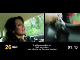 Audi, R8 Le Mans & Тина Конделаки... реч (и кто Быстрее)