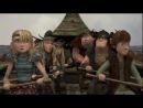 Legend of the Boneknapper Dragon Trailer