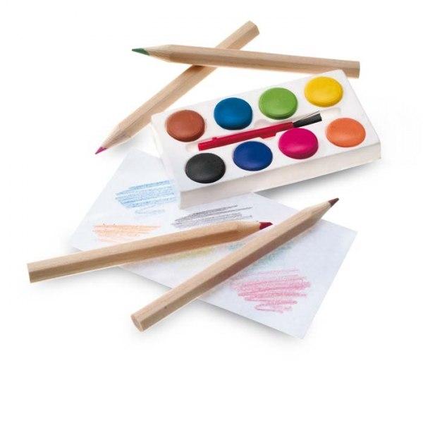 много картинки для художника предметы для рисования будет