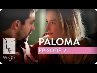 Paloma | Ep. 2 of 4 | Feat. Grace Gummer | WIGS