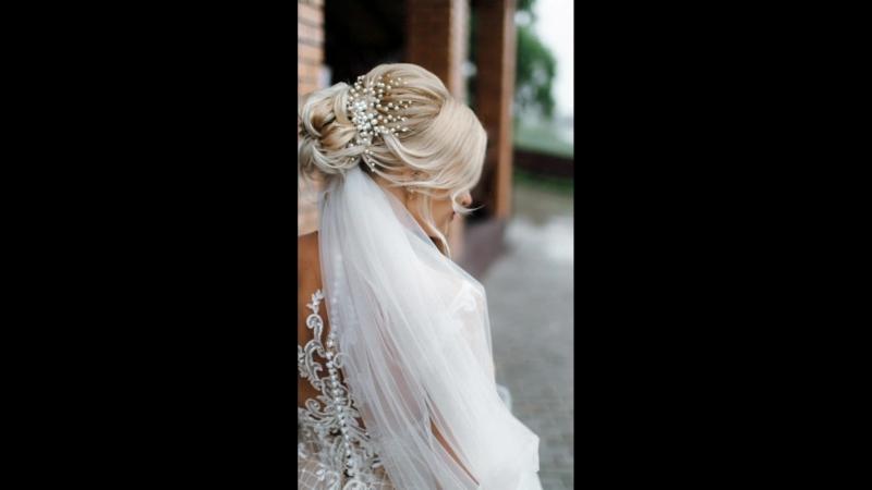 Wedding day Anna Artur