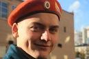 Личный фотоальбом Николая Данильчика