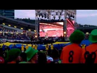 Eric Saade - Popular in Gothia Cup ()