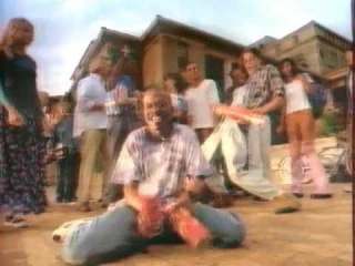 """Реклама """"Pringles"""" (1998)"""