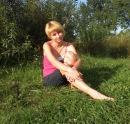 Люда Жигунова, 27 лет, Киев, Украина