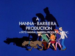 """Скуби Ду и Гарлемские странники"" / ""Scooby Doo Meets the Harlem Globetrotters"""