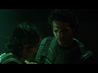 Звездный десант 2: Герой федерации / Starship Troopers 2: Hero of the Federation 2004