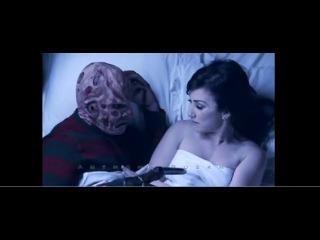 Влажные сны на улице Вязов: XXX пародия / A Wet Dream on Elm Street: A XXX Parody / Дебютный трейлер