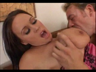 Brandy Taylor in Boobaholics Anomynous