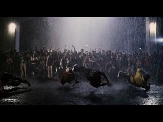 Шаг вперед 2. Улицы: финальный танец