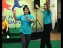 Танец Коляна и его семьи(реальные пацаны)