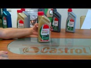 Моторное масло Castrol EDGE 5W 30