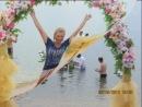 Водное крещение церкви Святого Павла 30 июня 2012 года