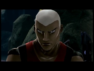 Молодое правосудие Наследие Young Justice Legacy Game Trailer Юная Лига Справедливости Наследие HD