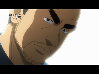 [anime-best.com] Космические Братья Uchuu Kyoudai Space Brothers - 42 серия [Eladiel Shoker]
