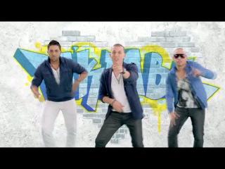N'Klabe Mi Vida Eres Tú Official Video HD