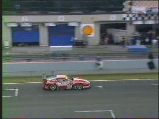 FIA GT 2004 Этап 9 Ошерслебен Обзор телеканала Спорт