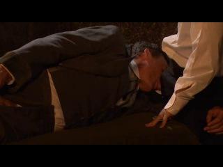 HIS Dracula with John Magnum
