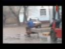 А офигел корда увидел свой ролик на ТВ))