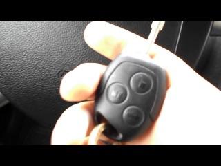 Автомобиль Ford Mondeo 3 (Форд Мондео 3). Видео тест-драйв